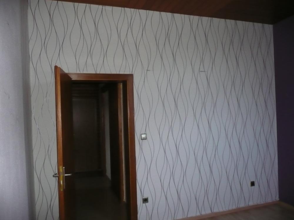 Schlafzimmer Ausgang Flur EG