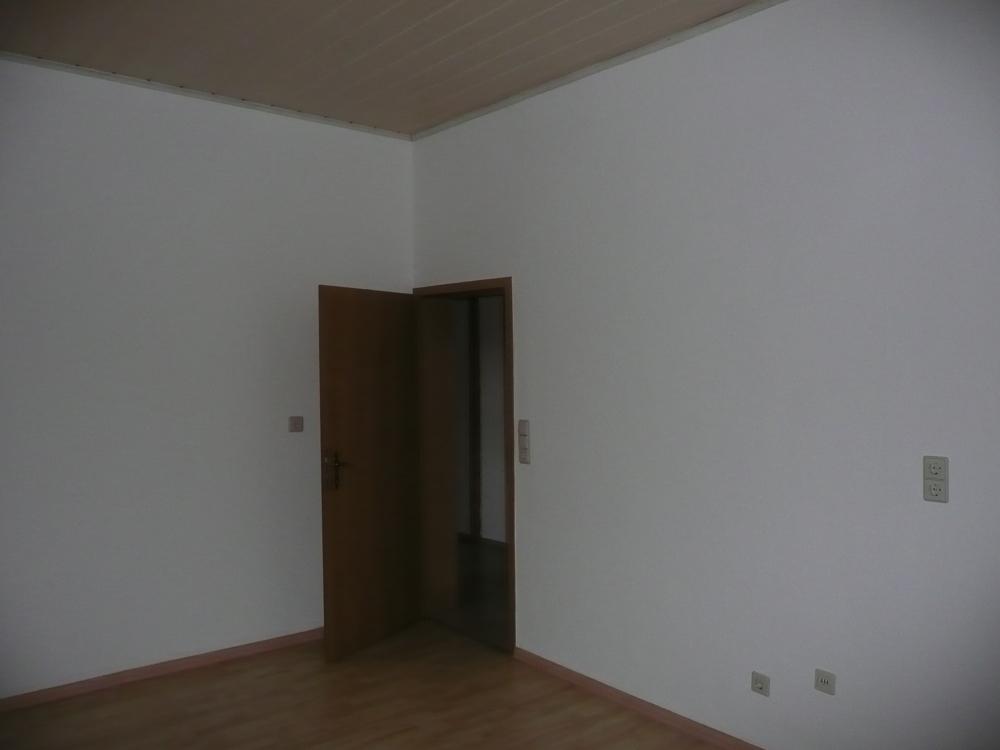 Wohnzimmer Ausgang Flur EG