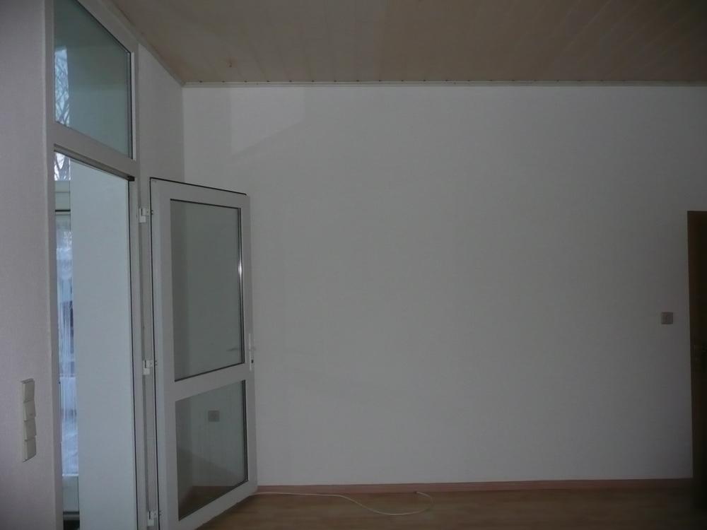 Wohnzimmer Ausgang Wintergarten EG