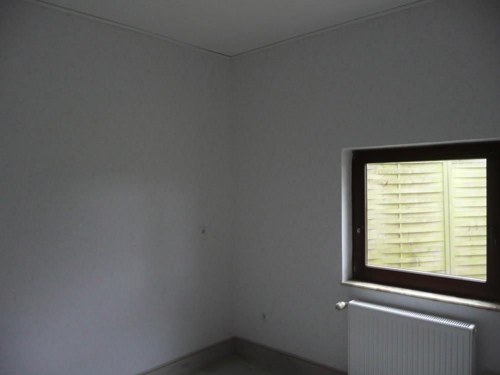 Schlafzimmerfenster Anbau